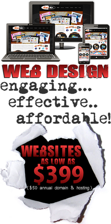Shobiz Media Website Design